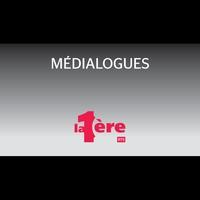 Logo de l'émission Médialogues