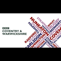 Logo of show BBC Coventry and Warwickshire Sport