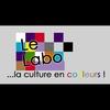 Logo de l'émission Le Labo