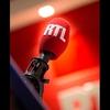Logo of show C'était hier sur RTL