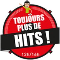 Logo de l'émission Toujours plus de Hits!