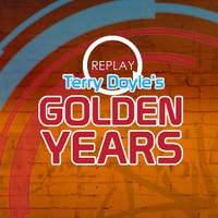 Logo of show Terry Doyles Golden Years Replay