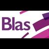 Logo of show Blas