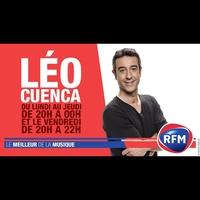Logo of show Léo Cuenca