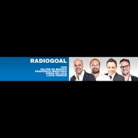 Logo of show Radio Goal