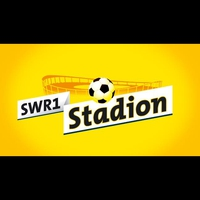 Logo of show Stadion