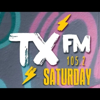 Logo de l'émission TX Saturdays