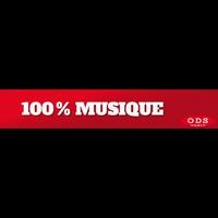 Logo de l'émission 100 % Musique