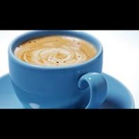 Logo of show NDR Blue Morning