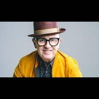 Logo of show David Rodigan