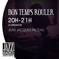 Logo of show Bon Temps Rouler