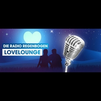 Logo de l'émission Die Love-Lounge