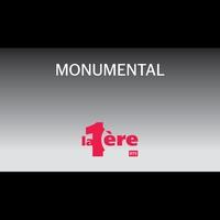 Logo of show Monumental