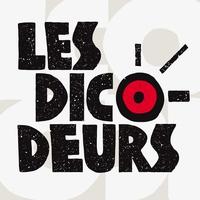 Logo of show Les Dicodeurs