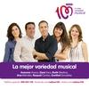Logo de l'émission La Mejor Variedad Musical