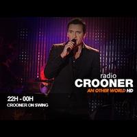 Crooner on Swing