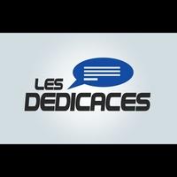 Logo of show Les Dédicaces