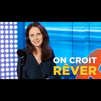 Logo of show On croit rêver