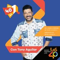 Logo de l'émission Lo+40