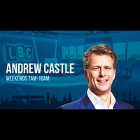 Logo of show Andrew Castle