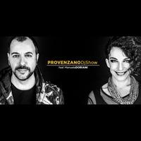 Logo de l'émission Provenzano DJ Show