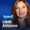 Logo of show Libre antenne