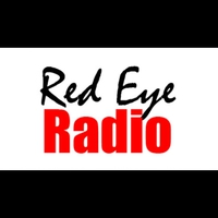 Logo de l'émission Red Eye Radio