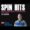 Logo of show SPIN Hits