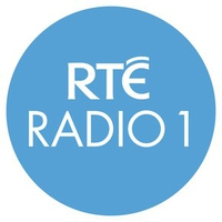 Logo of show RTE Radio 1 Through The Night