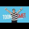 Logo de l'émission Toon Smet