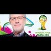 Logo de l'émission Mundial de Brasil