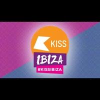 Logo de l'émission Kiss Ibiza