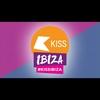 Logo of show Kiss Ibiza