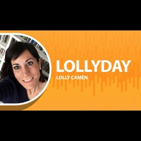 Logo de l'émission Lollyday