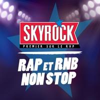 Logo de l'émission RAP & RNB NON STOP
