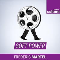 Logo of show Soft Power