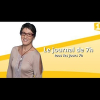 Logo of show Le Journal de 7h