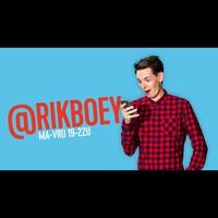 Logo de l'émission @Rikboey
