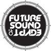 Logo of show Future Sound of Egypt Radio