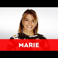 Logo of show Marie