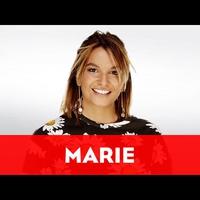 Logo de l'émission Marie