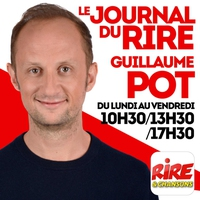 Logo de l'émission Le Journal du Rire
