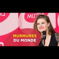 Logo of show Murmures du monde