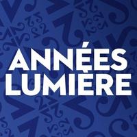 Logo de l'émission Années lumière