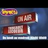 Logo de l'émission Thibeault Lecoeur