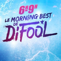 Logo of show Le Morning de Difool