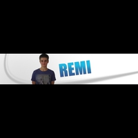Logo of show REMI