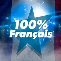 Logo de l'émission 100% FRANÇAIS