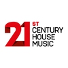 Logo of show 21st Century House