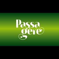 Logo of show Passagère